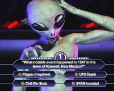 Sci Fi Alien  Wallpaper