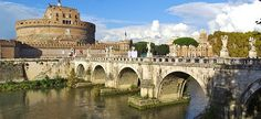 Citytrip à Rome : 4 Jours à 117,5 € Avec Vol A/R, Transfert Et Hôtel 4* Inclus Pendant Les Vacances De Toussaint !