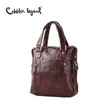 Cobbler legend men's fashion Genuine Leather bags, Handbag, Briefcase, Shoulder Bags, Wallets, Backpack. China Brands Products Wholesaler Suppliers.