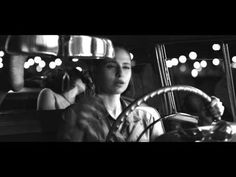 Drive - Gap Dress Normal - Fall 2014, Directed By David Fincher