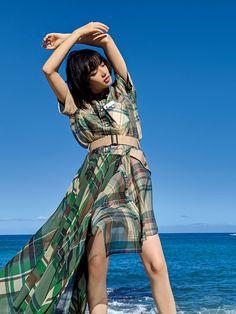小松菜奈が旅をする理由。 | VOGUEGIRL Fashion Photo, New Fashion, Nana Komatsu, Instagram People, Japanese Models, Celebs, Celebrities, Malta, Asian Beauty