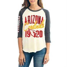 Arizona Cardinals Ladies Apparel f57b12fa1