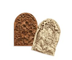 Spectacular Nativity: House on the Hill, Inc., Springerle and Speculaas Cookie Molds for Baking, Crafting, Decorating