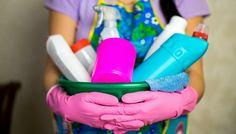 Δείτε τι πρέπει να καθαρίζετε και πότε!