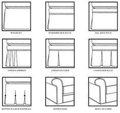 Chart of different Furniture Styles Interesting furniture pieces