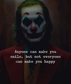 Pics from joker gallery Joker Love Quotes, Joker Qoutes, Psycho Quotes, Badass Quotes, Smile Quotes, Real Quotes, Mood Quotes, True Quotes, Happy Quotes