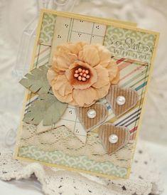 sunshine: ~ Nina.B.Designs blog hop #3 ~ die-cutting non-pap...