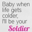 Before You Exit Soldier Tank