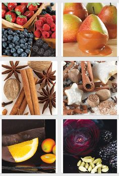 Check out new fragrances for Fall/Holiday 2015 from PartyLite.