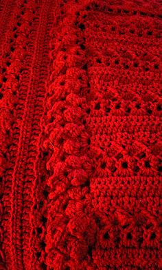 Janet Marie's Crochet and Knit Projects and Free Patterns