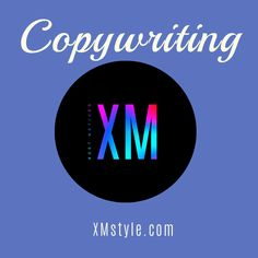 Not everyone can tell a story.  Not everyone can deliver exactly what the reader needs.  Not everyone knows their audience.  Contact XMsocial and watch us create sales...for YOU!