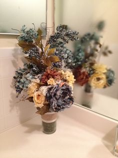 Floral Arrangement (for the home) =)