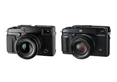 Fuji X-Pro 2 vs Fuji X-Pro 1: 22 Key differences