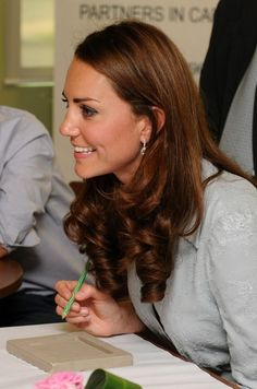 Kate Middleton Photos - Will and Kate Visit Malaysia 3 - Zimbio