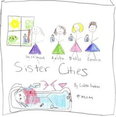 Hollywood Fringe Sister Cities