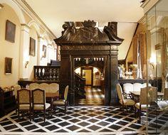 Hotel: Schlosshotel Hugenpoet Essen - GF Luxury