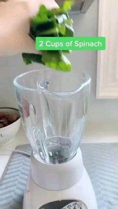 Healthy Juice Recipes, Fruit Smoothie Recipes, Healthy Detox, Healthy Juices, Healthy Smoothies, Healthy Drinks, 10 Day Green Smoothie, Green Smoothie Cleanse, Smoothie Blender