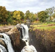Waterfalls in New Jersey | Things To Do in NJ Places To Travel, Places To See, Just Dream, To Infinity And Beyond, Day Trips, Travel Usa, The Great Outdoors, Family Travel, Things To Do