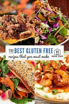 Wheat protein can be tricky to avoid... but not on our watch. With dishes like spicy Cajun shrimp and white cheddar grits, and clementine and hot honey chicken, we make sure our gluten-free dishes taste as amazing as they make you feel. Note: All ingredients are individually packaged, but our central facility is not certified allergen-free. If you have serious allergies, please use your best judgment or consult a health professional to decide if our meal delivery is safe for you!