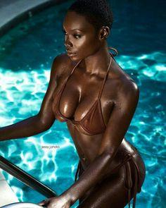 Nude suit