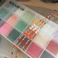 Shop at Happybeadsnj! Pony Bead Bracelets, Diy Bracelets Easy, Bracelet Crafts, Cute Bracelets, Jewelry Crafts, Handmade Jewelry, Summer Bracelets, Homemade Bracelets, Summer Jewelry