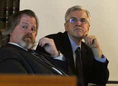 May 13, 2012--Salt Lake Tribune--WVC detectives to take witness stand in Steve Powell trial