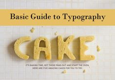 Basic Guide to Typography http://www.webdesign.org/basic-guide-to-typography.22432.html