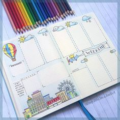 I use my BuJo to adult and color outside the lines. It has multiple…