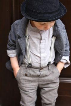 Vivi & Oli-Baby Fashion Life, not enough little boy fashion, but I found this adorable. Fashion Kids, Little Boy Fashion, Baby Boy Fashion, Toddler Fashion, Outfits Niños, Baby Outfits, Kids Outfits, Babe, Baby Kind