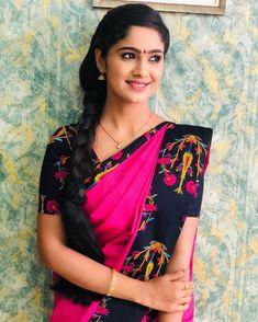 Beautiful Girl Indian, Beautiful Girl Image, Most Beautiful Indian Actress, Beautiful Models, Beautiful Actresses, Beautiful Saree, Beautiful Women, Cute Beauty, Beauty Full Girl