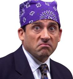 Make your own Prison Mike costume from The Office for halloween costume or a fancy dress costume. This is an interesting twist on a Michael Scott costume Steve Carell, Prison Mike The Office, Michael Scott The Office, Worlds Best Boss, Hallowen Costume, Costume Ideas, Diy Costumes, Cosplay Ideas, Office Memes