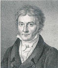 Carl Friedrich Gauss in 1828