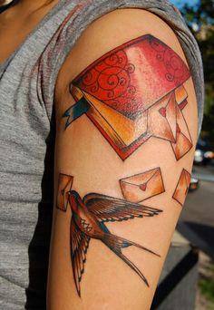 P.ink Day 2013 artist: Michelle Tarantelli, Saved Tattoo. Brooklyn NY. http://www.savedtattoo.com/#michelletarantelli [p-ink.org]