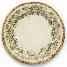 Old World Tuscan Dinnerware | Designer Dinnerware - Italian Design Dinnerware, Italy, Vineyard ...