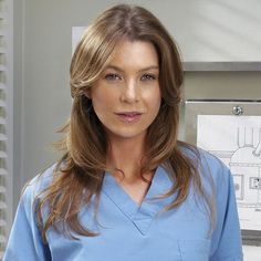 I got Meredith Grey - Which Grey's Anatomy Doctor Are You? - Take the quiz!