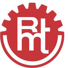 Rajesh Machine Tools Logo