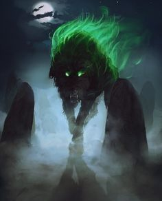 Mythological Creatures, Fantasy Creatures, Mythical Creatures, Character Aesthetic, Character Art, Character Design, Skin Walker, Fantasy Wolf, Fantasy Pictures