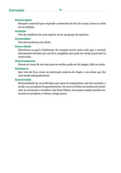 Página 200  Pressione a tecla A para ler o texto da página
