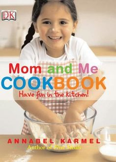 the best kids cookbook I've found so far ... maybe megan will use it? @Jessica Knowles  ....nahh