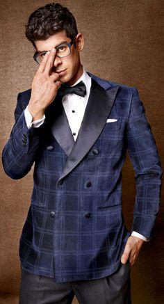 Men's Clothes Fall 2012 - The Big Black Book's Essentials for Fall 2012 - Esquire