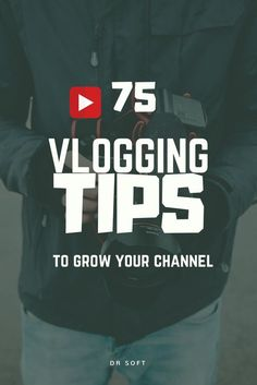 Even if you've been for a while or you're just starting out, in this list you'll find actionable tips to boost the growth of your channel. You'll find tips on how to make great videos, how to gain more exposure for your channel, and, ov Youtube Hacks, Vídeos Youtube, Youtube Kanal, Free Youtube, Marketing Software, Marketing Tools, Social Marketing, Internet Marketing, Vlog Tips