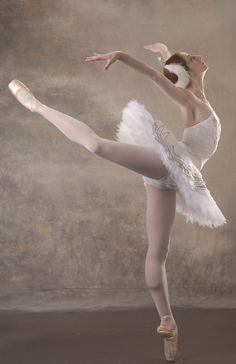 Christiana Bennett - Ballet West ♥ Wonderful! www.thewonderfulworldofdance.com #ballet #dance