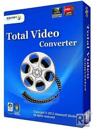 Total Video Converter Crack Full Version Free Download