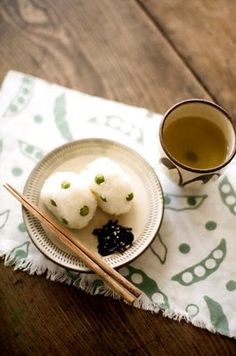 onigiri my favorite food