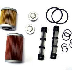 KTM 2012-2014 690 Oil Filter Service Kit 75038046110