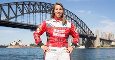 Simona De Silvestro Named As First Full-Time Female Driver In Supercars Championship #Australia #Motorsport