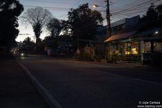 Old PC Barracks, Kidapawan City, by ozpinoy/jojiecerteza