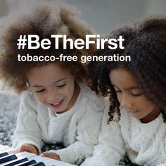 CVS Health Makes $50 Million Five- Year Commitment to Deliver the Nation's First Tobacco-Free Generation As Next Step Toward Smoke-Free Living #CMIEvo