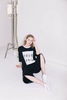somethingelse Seo, Normcore, Tops, Women, Style, Fashion, Swag, Moda, Stylus