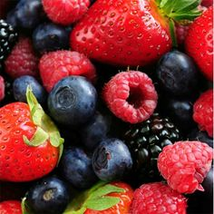 Top 30 Skin Clearing Foods